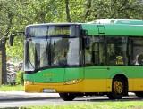 Przebudowa ronda Rataje - przystanek autobusowy na ul Zamenhofa wraca na swoje miejsce