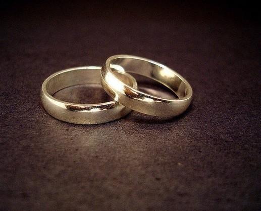 Życzenia na rocznicę ślubu 2020. Najpiękniejsze wiersze na rocznicę ślubu. Złóż życzenia małżonkom w dniu ich święta