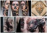 Poznań Tattoo Konwent 2018 - zobacz galerię najczęściej wybieranych motywów na tatuaże [ZDJĘCIA]