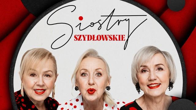 Siostry Szydłowskie, laureatki pierwszej edycji The Voice Senior, zapowiadają debiutancką płytę. Premiera krążka już 5 lutego 2021 r.
