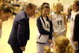 Koszykówka: Pożegnalny mecz Koziorowicza, porażka akademiczek