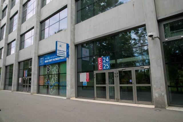 Z kancelarią Hanczakowski&Podgórski oraz firmą IMS umowy podpisała m.in. Miejska Infrastruktura, odpowiadająca za parkingi w mieście