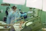 W Opolu rośnie liczba hospitalizowanych z powodu COVID-19. To głównie niezaszczepieni