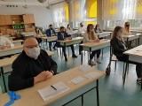Matura 2021 z języka polskiego w powiecie grójeckim