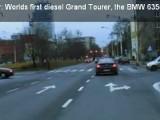 Ekipa angielskiego Fifth Gear odwiedziła Polskę