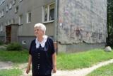 Zobacz najbardziej zaniedbany blok na Dąbrowie!