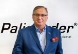 Firma to ludzie. Są jej filarem - mówi Sławomir Żubrycki,  prezes firmy Palisander.