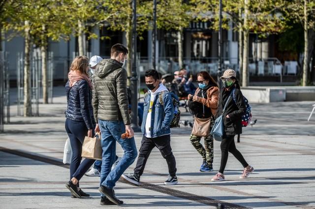 Pod koniec kwietnia wśród MŚP panowały pesymistyczne nastroje.