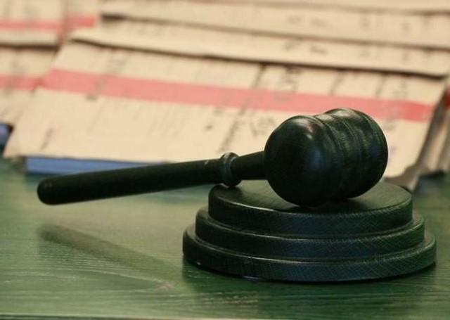 Na ławie oskarżonych usiadło sześciu mężczyzn z Koszalina i województwa zachodniopomorskiego.