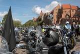 Motocykliści z Grudziądza i okolic zakończyli sezon [zdjęcia]