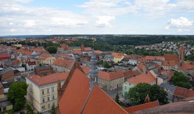 W Chełmno na pewno wszyscy poczują się bezpieczniej, gdy na miasto - z każdej strony - przez całą dobę zwrócone będą kamery monitoringu