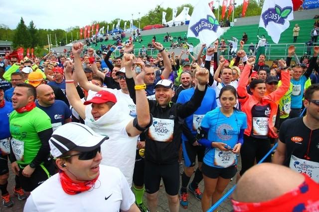 Wings for Life World Run w Poznaniu