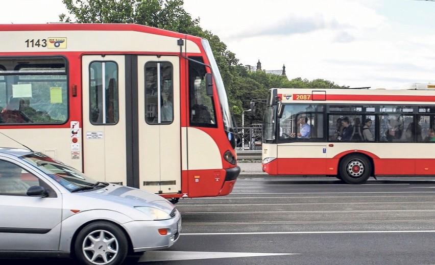Prezes spółki InnoBaltica: Stworzymy system, który będzie dobierał tak rozwiązania, żeby pasażer ponosił jak najmniejsze koszty