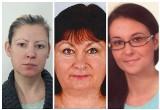 Matki poszukiwane przez policję. Zobacz, jakie przestępstwa popełniły matki poszukiwane listami gończymi ZDJĘCIA, NAZWISKA