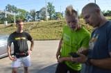 Walka życia. Brzeżanie wsparli charytatywny bieg dookoła Polski