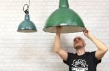 Włocławianin daje drugie życie... lampom