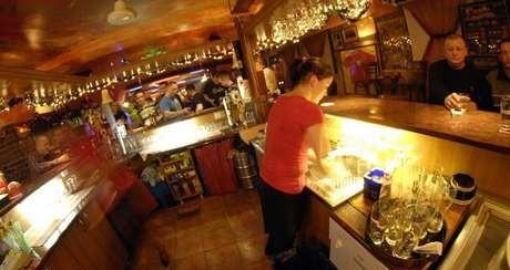 """""""Cool Pub"""" w Słupsku już nie istnieje."""