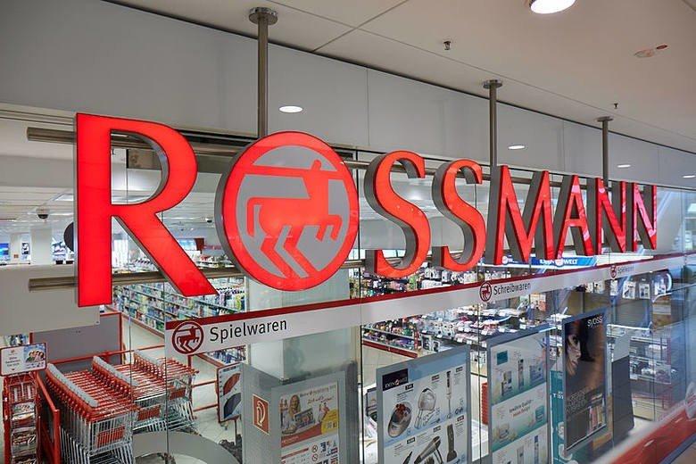 Wielka promocja w Rossmannie rusza w maju! 55 procent na