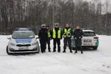 Wspólne patrole drogówki polskiej i litewskiej zdały egzamin