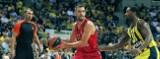 Grek Vangelis Mantzaris będzie grał w BM Slam Stali Ostrów! Trener mistrzów Polski wytłumaczył dlaczego gracz z Euroligi zrobi różnicę w EBL