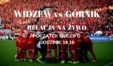 Widzew Górnik. Beniaminek pokonał spadkowicza na stadionie przy al. Piłsudskiego w Łodzi aż 3:0