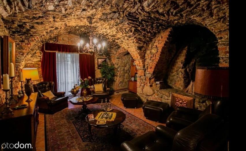 Oto najdroższy dom na Dolnym Śląsku. 24 miliony i pałac jest Twój. Zobacz te wnętrza!