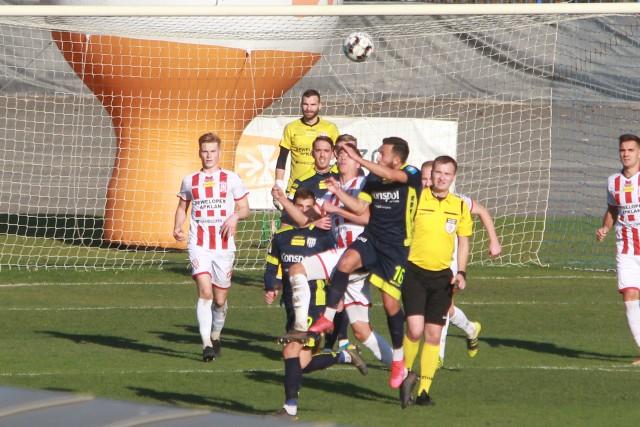 """""""Niech Resovia doczeka naprawdę swojego stadionu i wymarzonego prezesa""""..."""