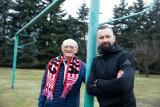 Jaki ojciec, taki syn. Andrzej i Maciej Palczewscy