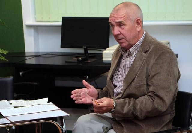 Grudziądzką Jesień Poezji z literatem Stanisławem Raginiakiem w tym roku zaplanowano w dniach 24-26 września.