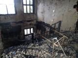 Katolicki Młodzieżowy Ośrodek Socjoterapii EXODUS podpalony. Czterech wychowanków ma zarzuty (zdjęcia)