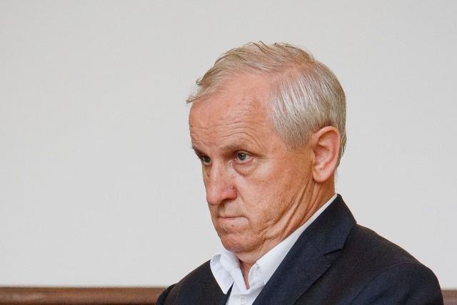 Eugeniusz Czykwin nie wejdzie do Senatu