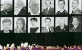 Po tragedii: Nie zidentyfikowano nadal 21 ciał ofiar katastrofy pod Smoleńskiem. Zobacz listę