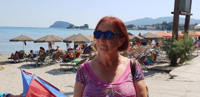 Pani Maria Bertholz o raku piersi dowiedziała się podczas rutynowej mammografii. W pandemii przeszła leczenie onkologiczne, a dziś potrzebuje nierefundowanego leku, który uchroni ją od przerzutów