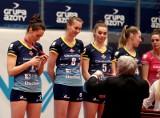 Developres Rzeszów odebrał srebrne medale mistrzostw Polski, była radość i łzy [ZDJĘCIA, DEKORACJA]