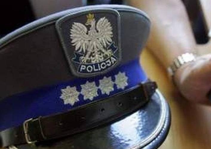 Policjant Wziął Broń Z Komendy W Skarżysku I Zniknął Echo