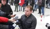 Andruszkiewicz: Delegacja rządu w Izraelu nie będzie negocjować ustawy o IPN