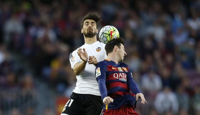 Valencia zagra z Las Palmas