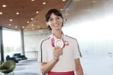 Anna Kiełbasińska z SKLA Sopot poprawiła się też w biegu na 100 metrów. Niesamowity finisz sezonu biegaczki w Szwajcarii