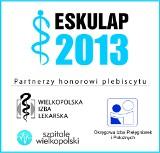 Eskulap 2013: Lista szpitali