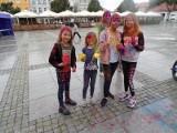 Święto kolorów - holi festiwal - w Chełmnie. Zobaczcie zdjęcia