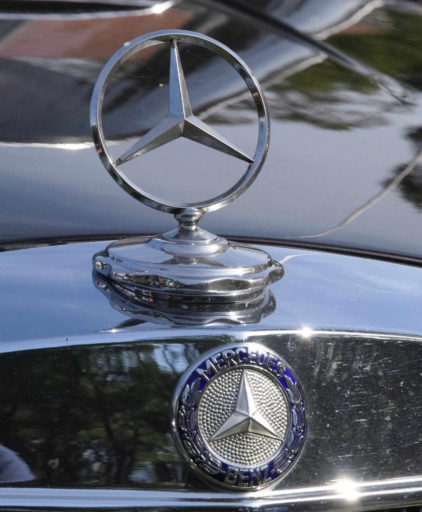 W Pakości odbył się IV Spot Mercedes Benz Kujawy