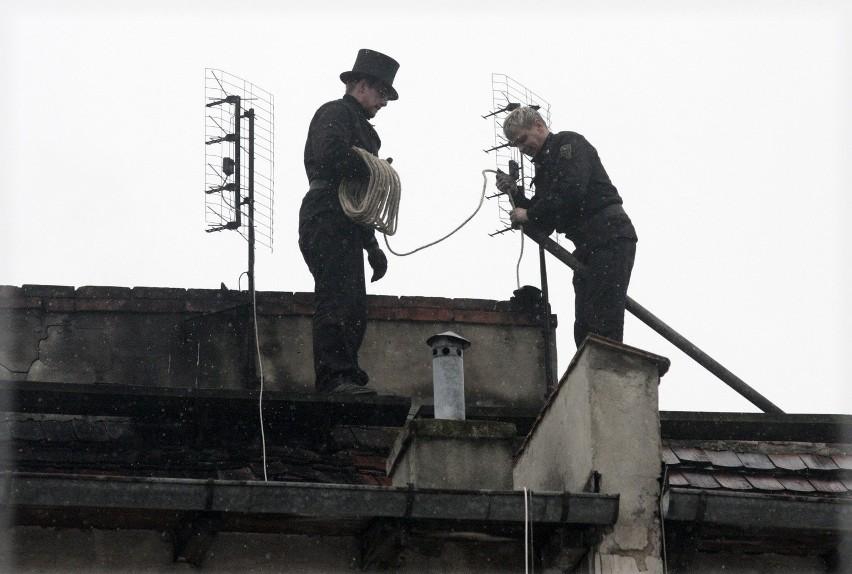 Na Opolszczyźnie sześć miast jest objętych stałym monitoringiem poziomu pyłu w powietrzu.