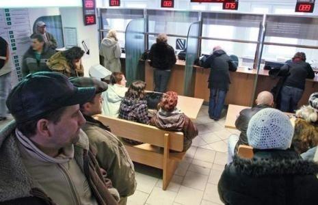 PUP wnioskuje do Ministerstwa Pracy o dodatkowe 400 tysięcy złotych.