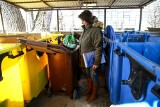Poznań: Liście i gałęzie trzeba będzie magazynować, a odpadki kuchenne wywozić gdzieś dalej