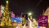 """Świeć się z Energą. Które miasto zostało """"Świetlną Stolicą Polski""""? Głosowanie w finale ogólnopolskiego plebiscytu zakończone!"""