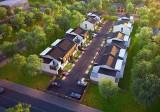 Nowa inwestycja w części uzdrowiskowej Buska-Zdroju. Powstają apartamenty Nowy-Zdrój [ZDJĘCIA]