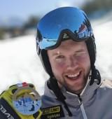 Igor Sikorski podsumowuje sezon i zapowiada walkę o medal igrzysk paraolimpijskich w Pekinie