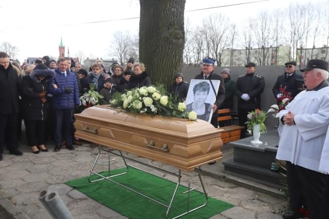 Barbara Kaczmarek nie żyje. Śmierć wójt gminy Zgierz wstrząsnęła mieszkańcami gminy