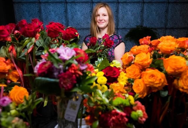 Tagi: kobieta, kwiaty, psychologia mężczyzny, pomysł na randkę, Dzień Kobiet.