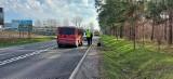 Będzie chodnik wzdłuż ul. Sikorskiego w Brodnicy. Doszło tam do śmiertelnego potrącenia 34-latki